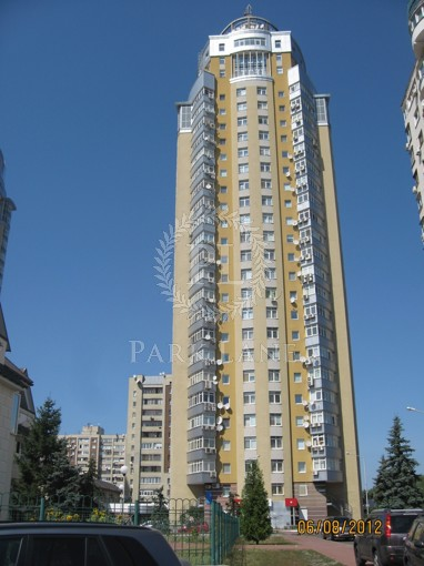 Квартира Героев Сталинграда просп., 12е, Киев, Z-629085 - Фото