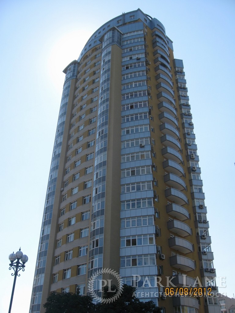 Квартира Героев Сталинграда просп., 12е, Киев, C-65018 - Фото 23