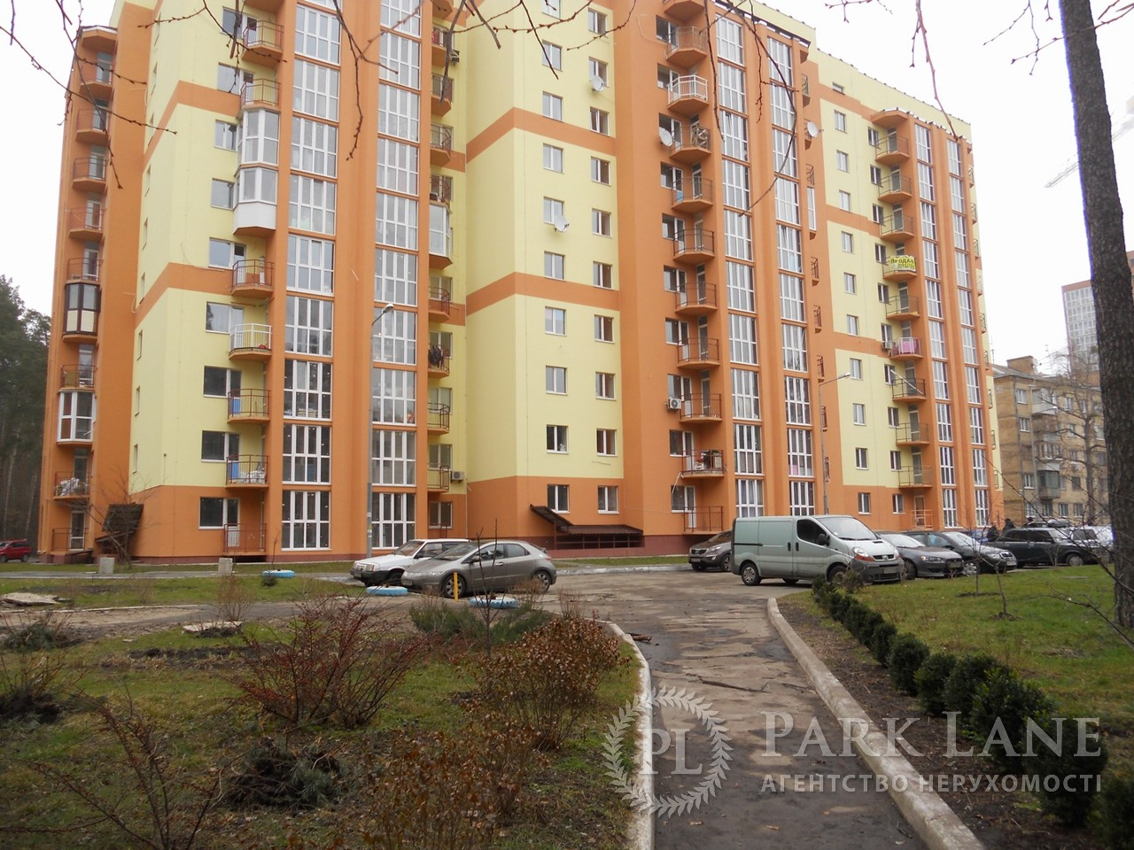Квартира вул. Матикіна Генерала, 16, Київ, A-96500 - Фото 3