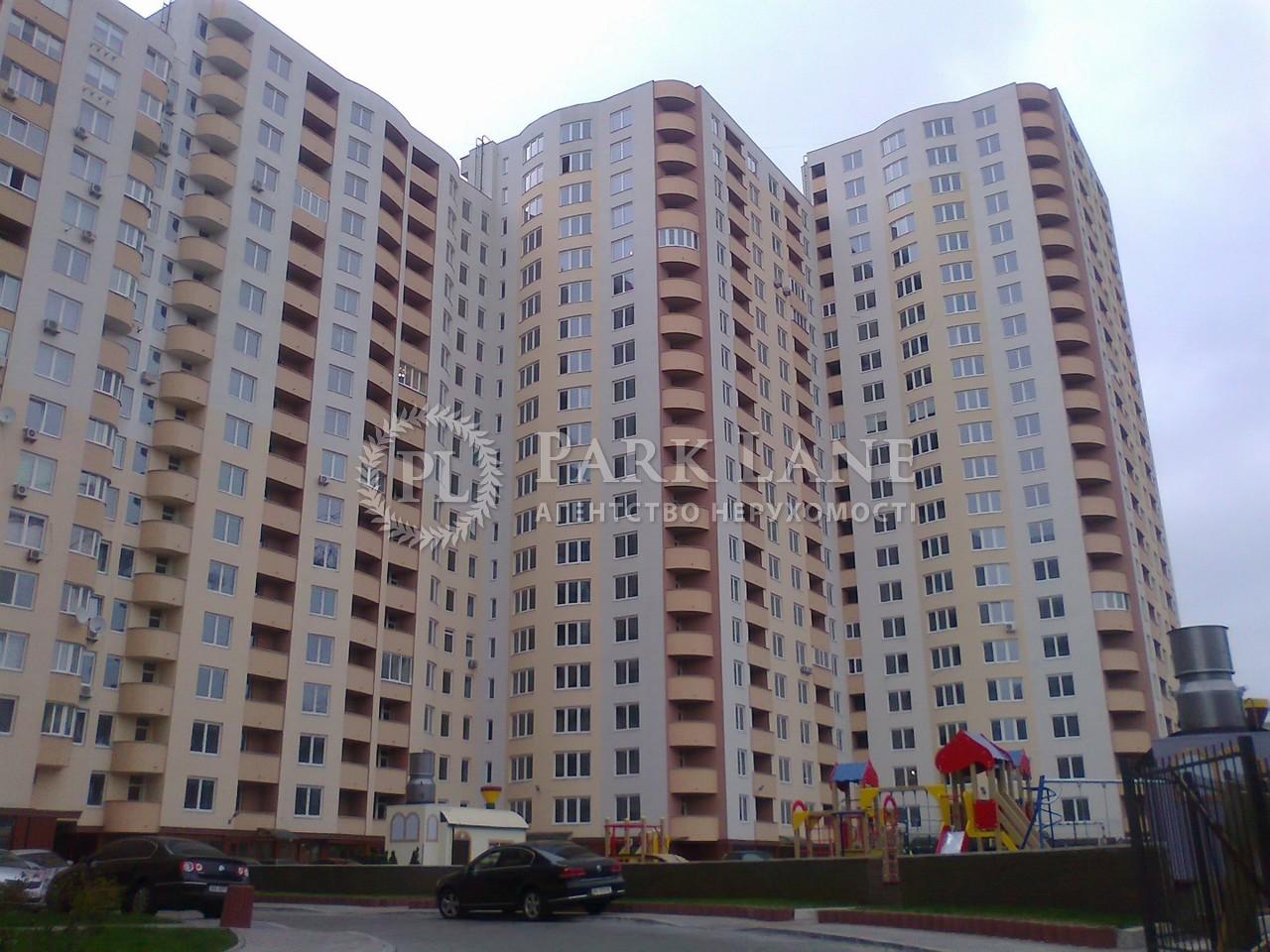 Квартира Лобановского просп. (Краснозвездный просп.), 150, Киев, Z-337288 - Фото 1