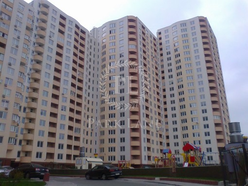 Квартира Лобановского просп. (Краснозвездный просп.), 150, Киев, Z-577585 - Фото
