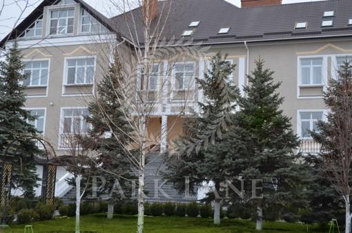 Будинок Старокиївська, Козин (Конча-Заспа), B-72018 - Фото