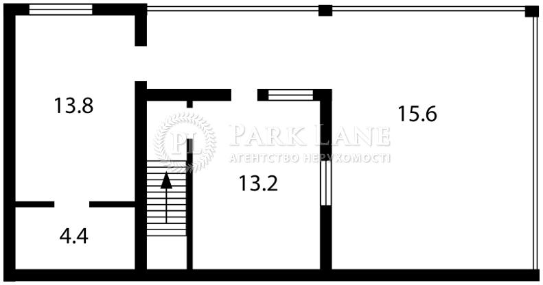Будинок Березівка, J-18637 - Фото 5