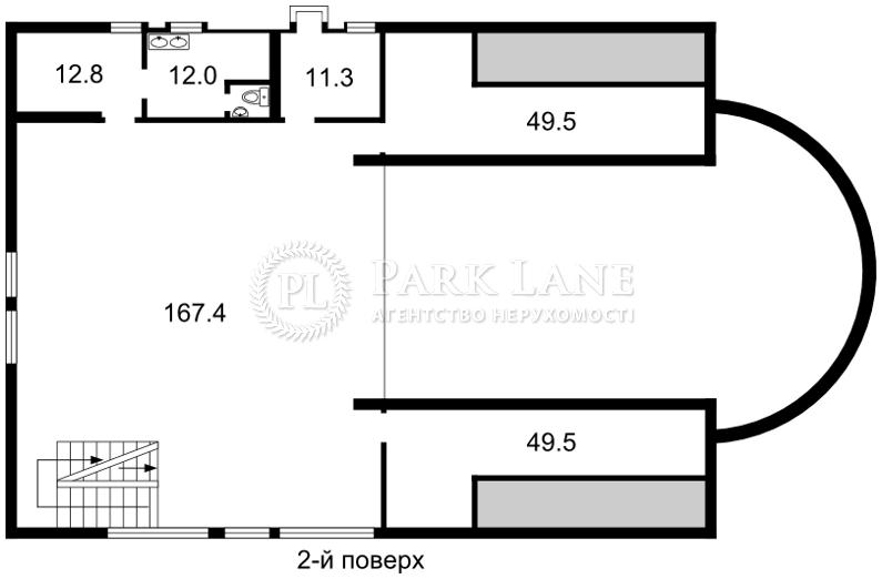 Дом Иванковичи, Z-1345068 - Фото 8