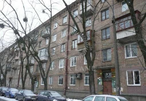 Apartment Svitlychnogo Ivana (Petrovskoho), 2, Kyiv, B-98157 - Photo
