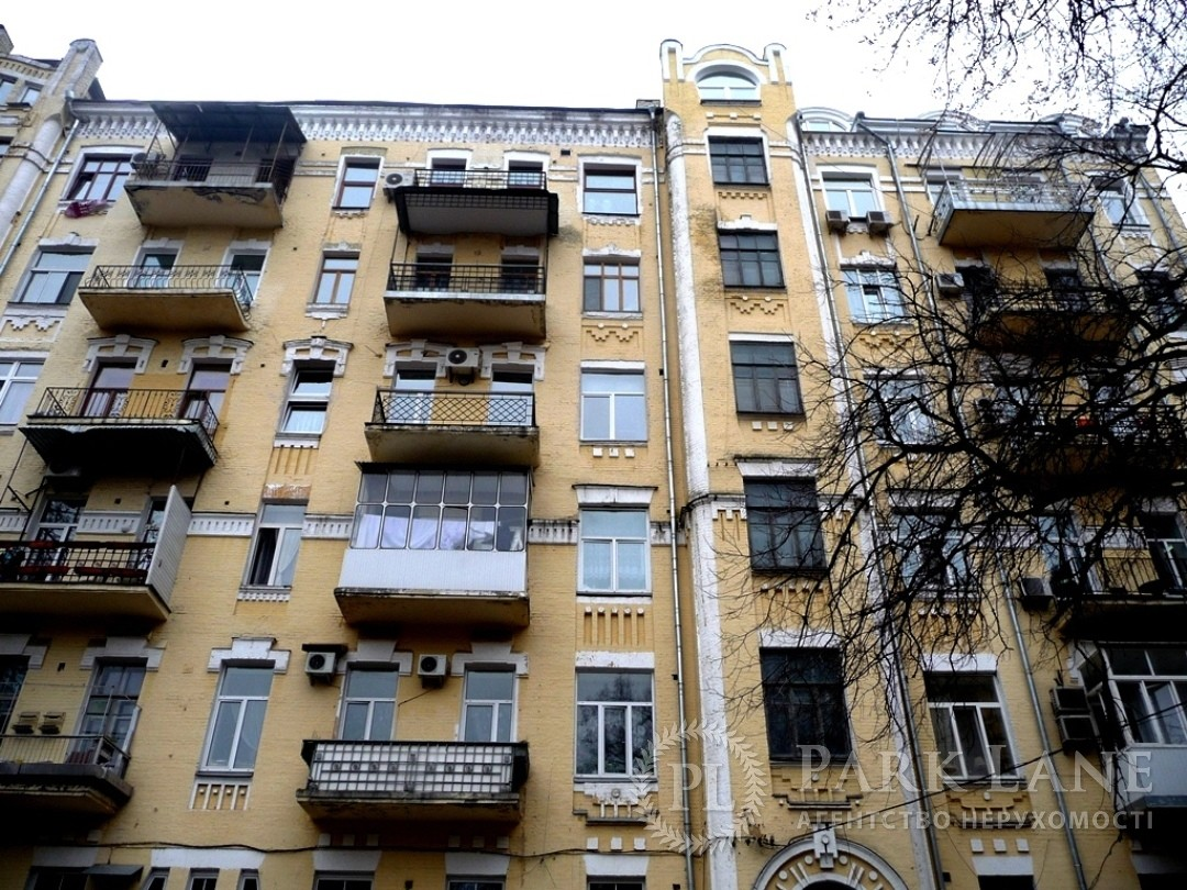 Квартира L-22141, Музейний пров., 8, Київ - Фото 2