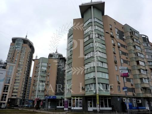 Квартира Окіпної Раїси, 8, Київ, N-21701 - Фото