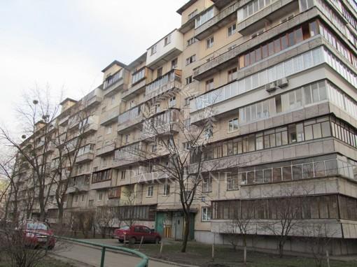 Квартира Днепровская наб., 7а, Киев, L-27271 - Фото