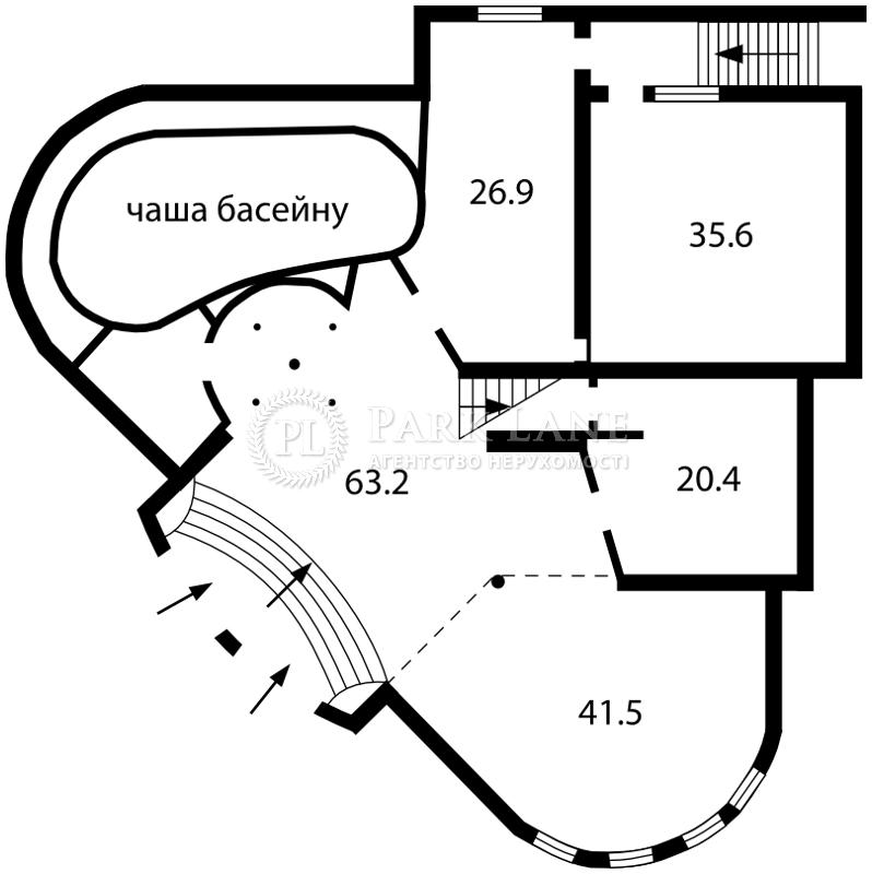 Дом L-19969, Стоянка - Фото 3
