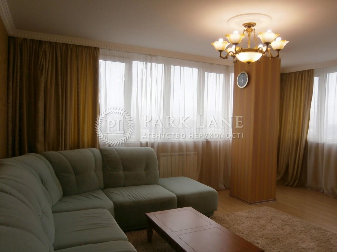 Квартира ул. Гетьмана Вадима (Индустриальная), 1в, Киев, G-25706 - Фото 4