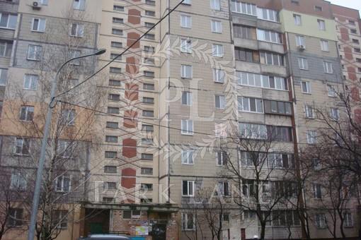 Квартира Правды просп., 35а, Киев, Z-741968 - Фото