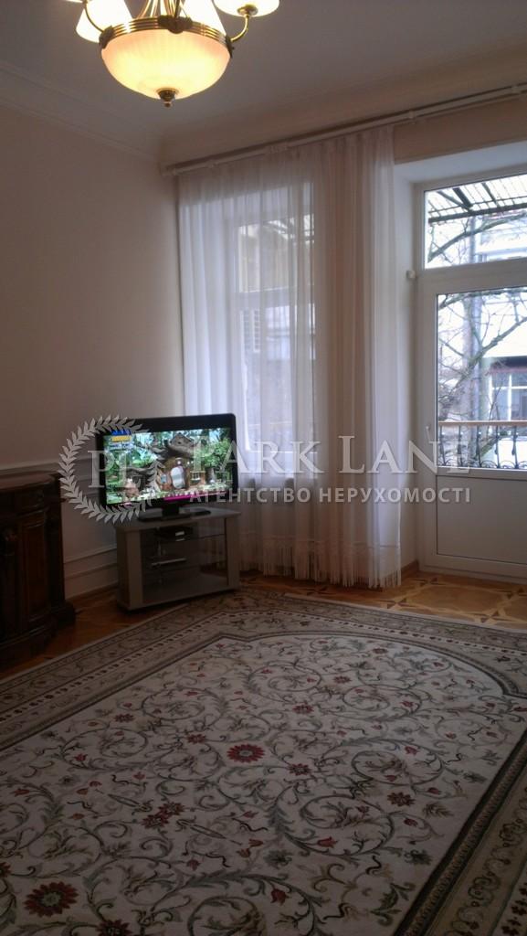 Квартира ул. Антоновича (Горького), 20б, Киев, X-6710 - Фото 4