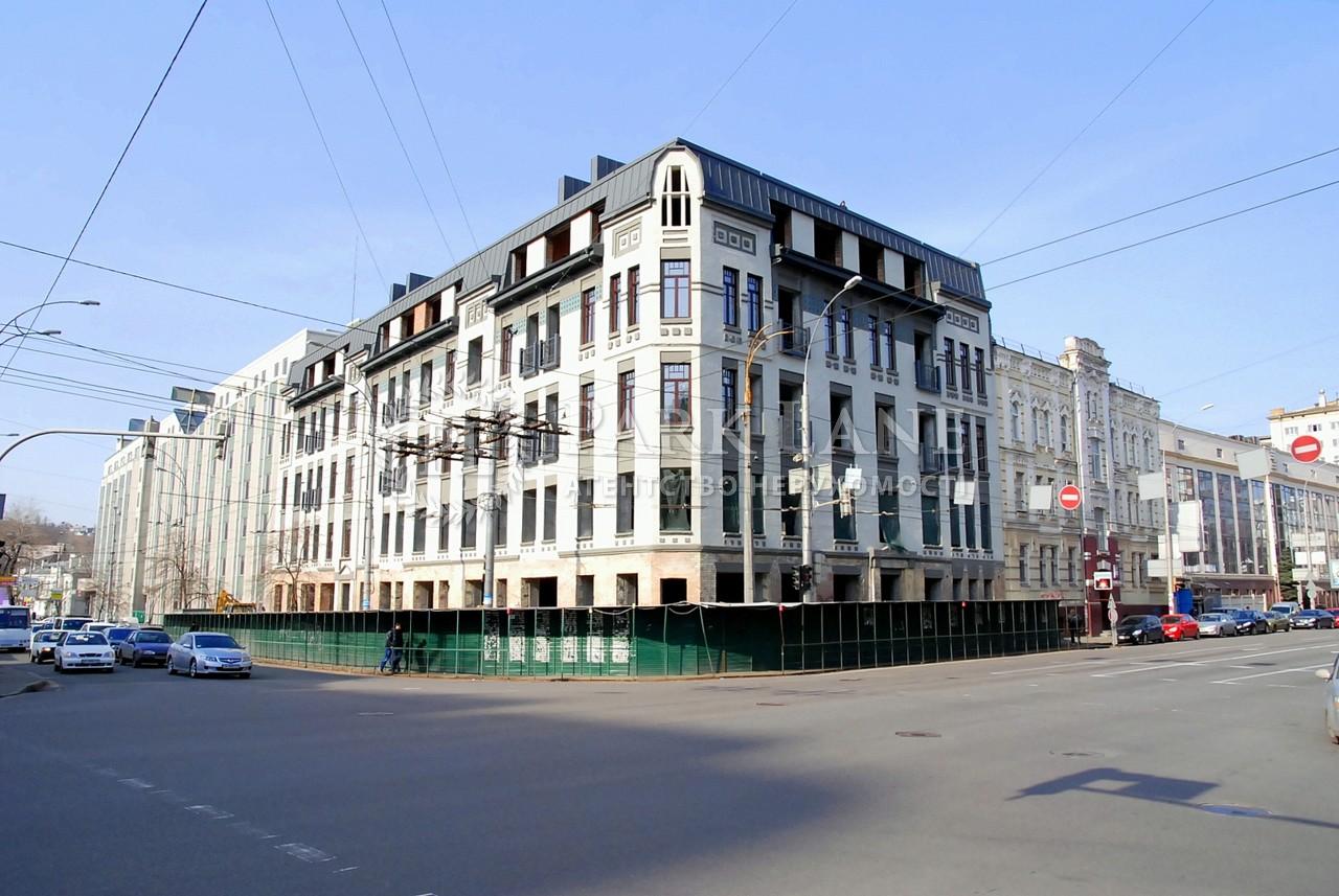 Офис, ул. Антоновича (Горького), Киев, Z-1456365 - Фото 8
