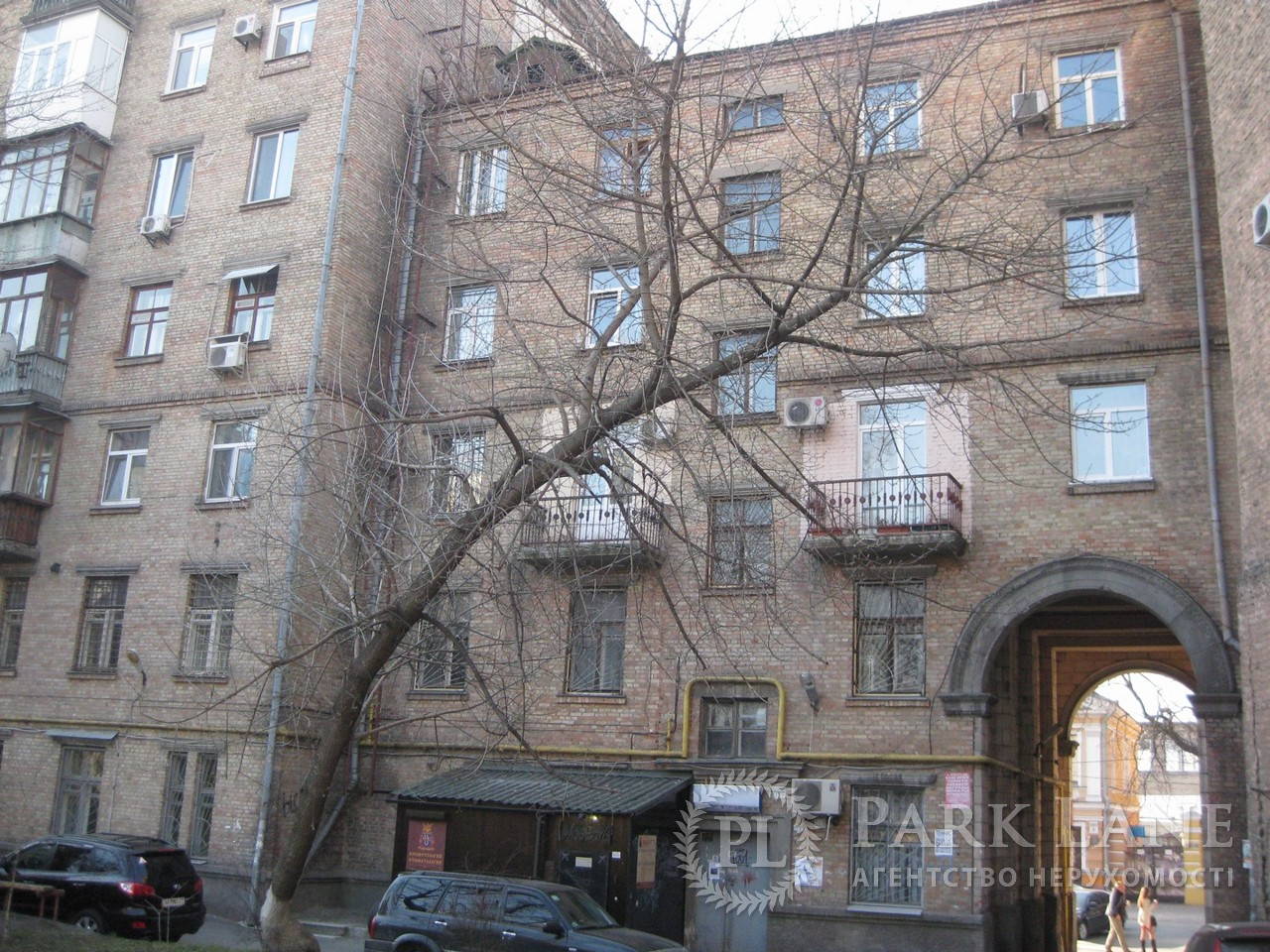 Квартира ул. Владимирская, 9, Киев, D-34543 - Фото 3