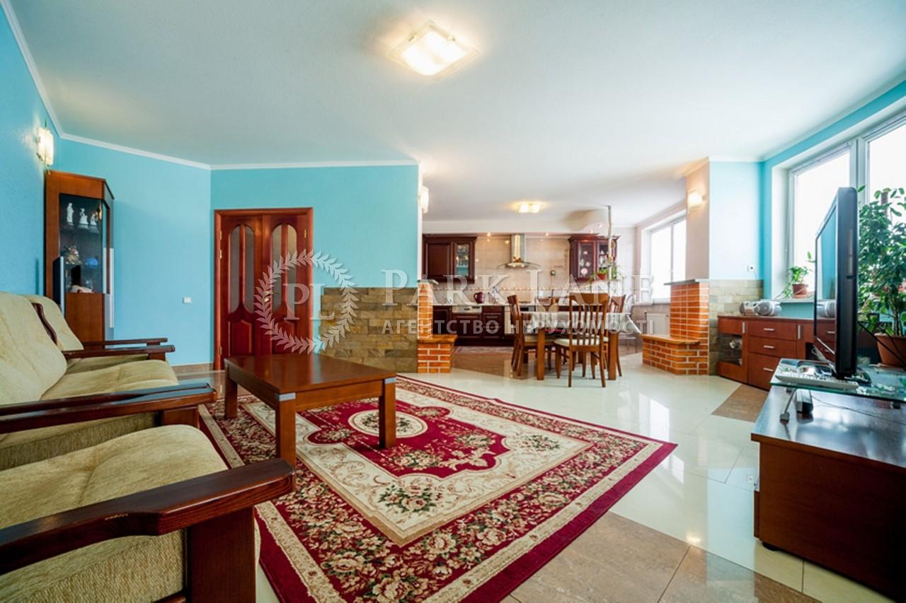 Квартира ул. Окипной Раиcы, 4а, Киев, B-77110 - Фото 3