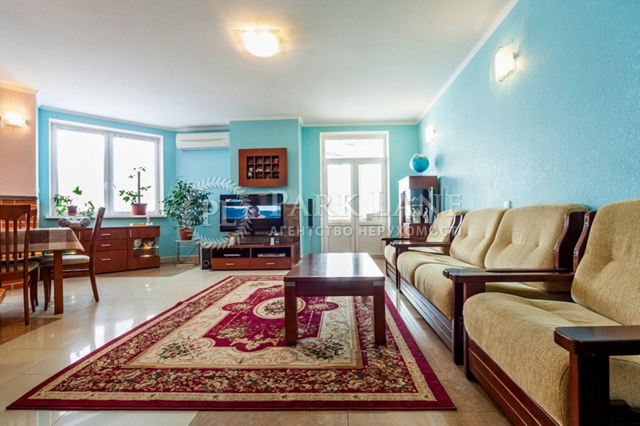 Квартира ул. Окипной Раиcы, 4а, Киев, B-77110 - Фото 4