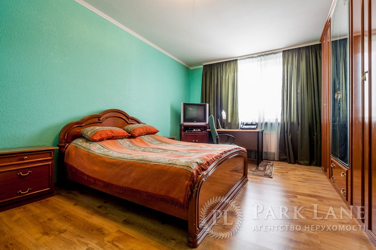 Квартира ул. Окипной Раиcы, 4а, Киев, B-77110 - Фото 5