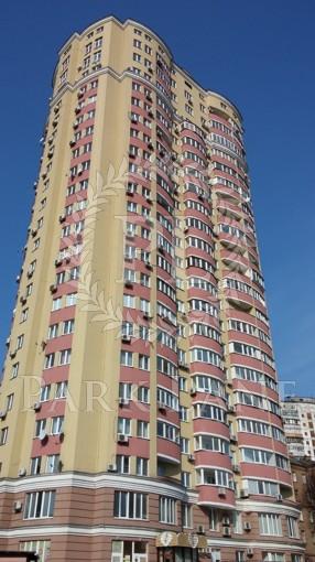 Квартира Забилы Виктора, 5, Киев, K-29472 - Фото