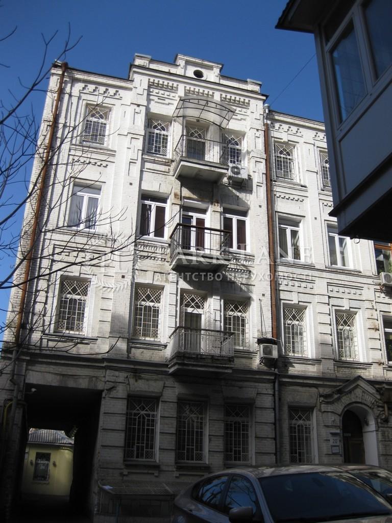 Квартира ул. Антоновича (Горького), 20б, Киев, X-6710 - Фото 22