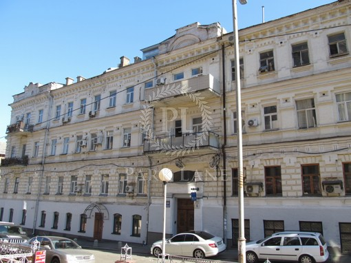 Офіс, Кудрявська, Київ, Z-384928 - Фото