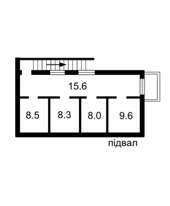 Будинок, Z-1337446, Воздвиженська, Київ - Фото 9