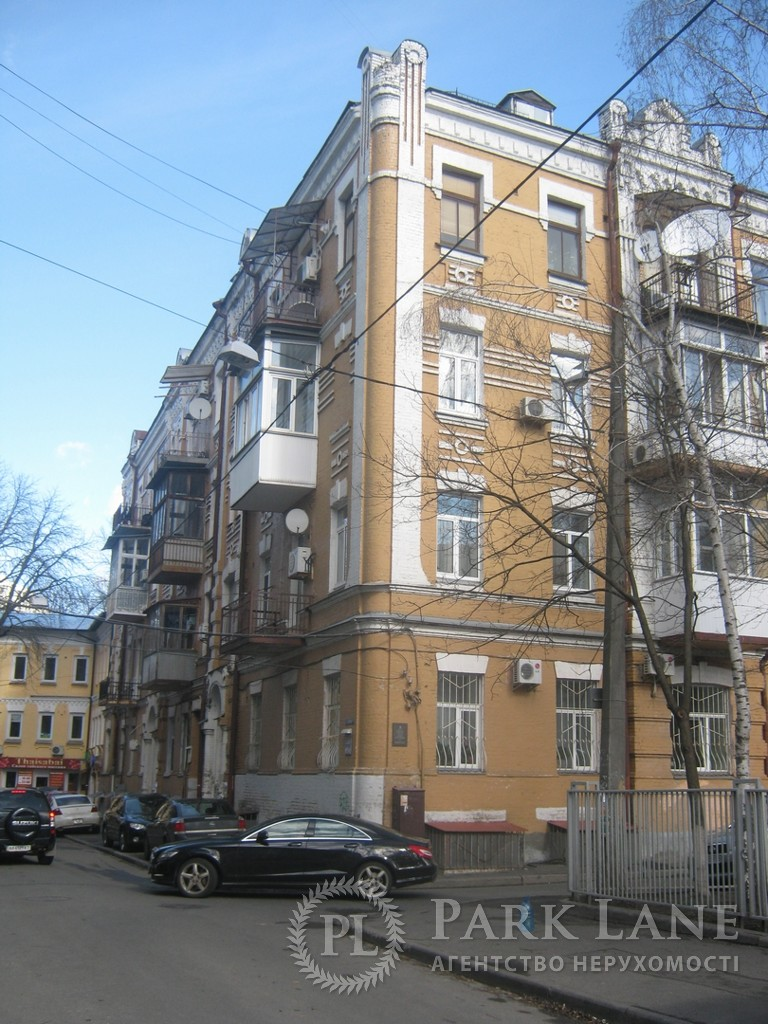 Нежитлове приміщення, J-23960, Левандовська (Анищенка), Київ - Фото 1