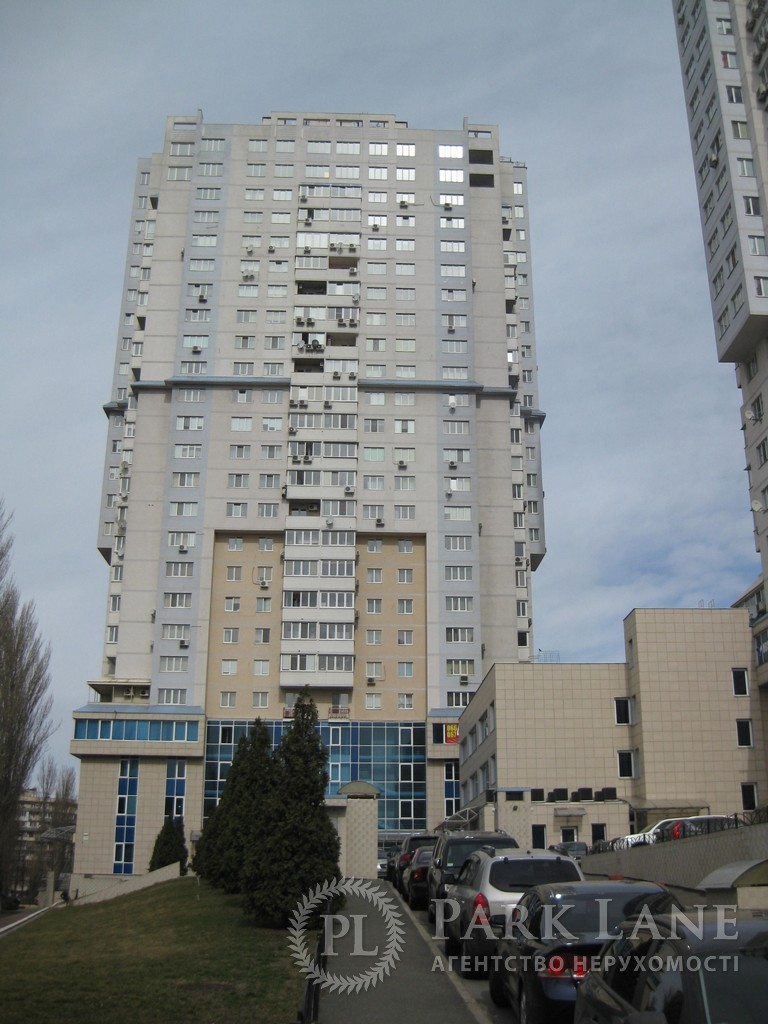 Квартира ул. Шумского Юрия, 1, Киев, B-97417 - Фото 1