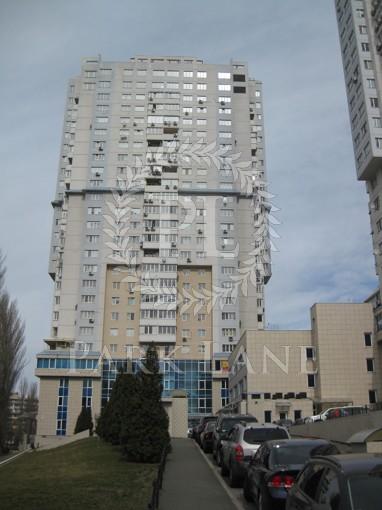 Квартира Шумского Юрия, 1, Киев, K-31185 - Фото