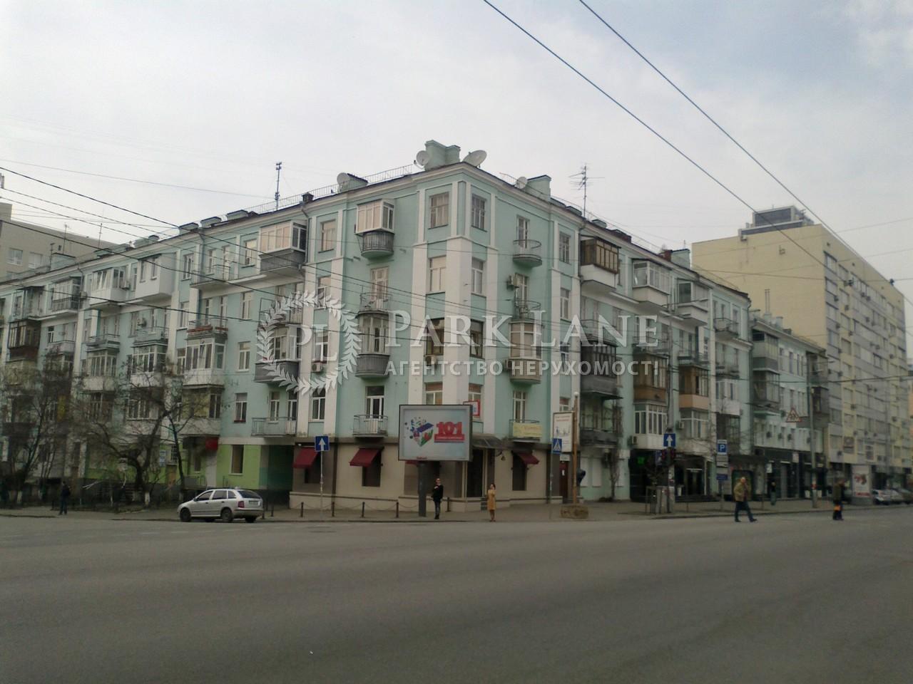 Квартира ул. Большая Васильковская, 84, Киев, R-22933 - Фото 1