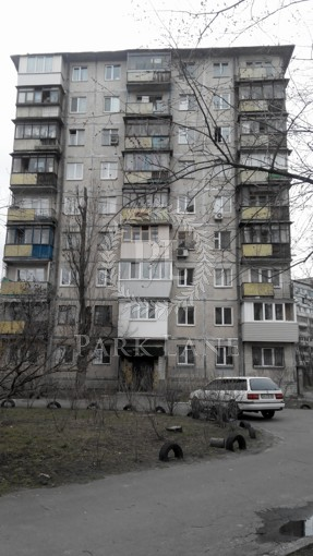 Квартира Верховного Совета бульв., 19б, Киев, K-29089 - Фото