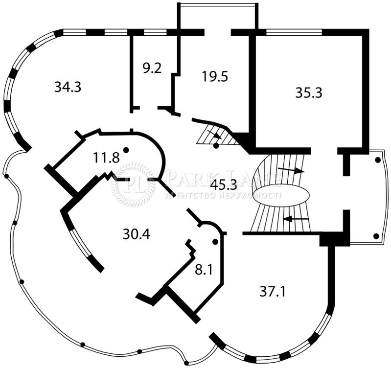 Дом L-19969, Стоянка - Фото 5