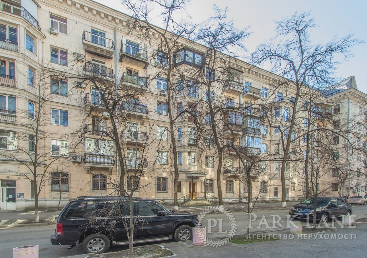 Квартира R-6682, Шелковичная, 13/2, Киев - Фото 1