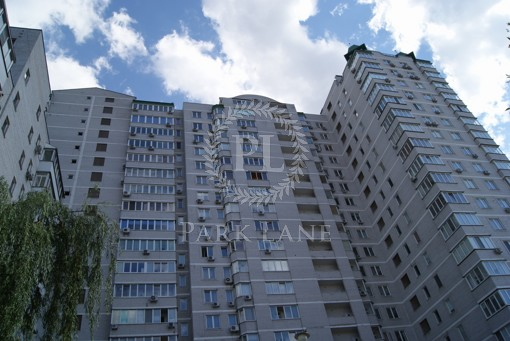 Apartment Gedroitsa Ezhy (Tverska), 2, Kyiv, Z-682434 - Photo