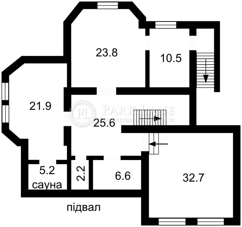 Дом ул. Краснова Николая, Киев, Z-797732 - Фото 1