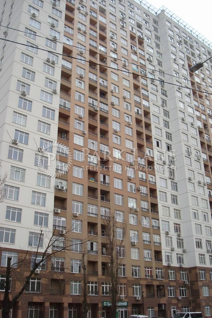 Квартира вул. Туманяна Ованеса, 3, Київ, Z-555220 - Фото 3
