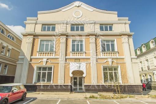 Офис, Златоустовская, Киев, Z-167309 - Фото