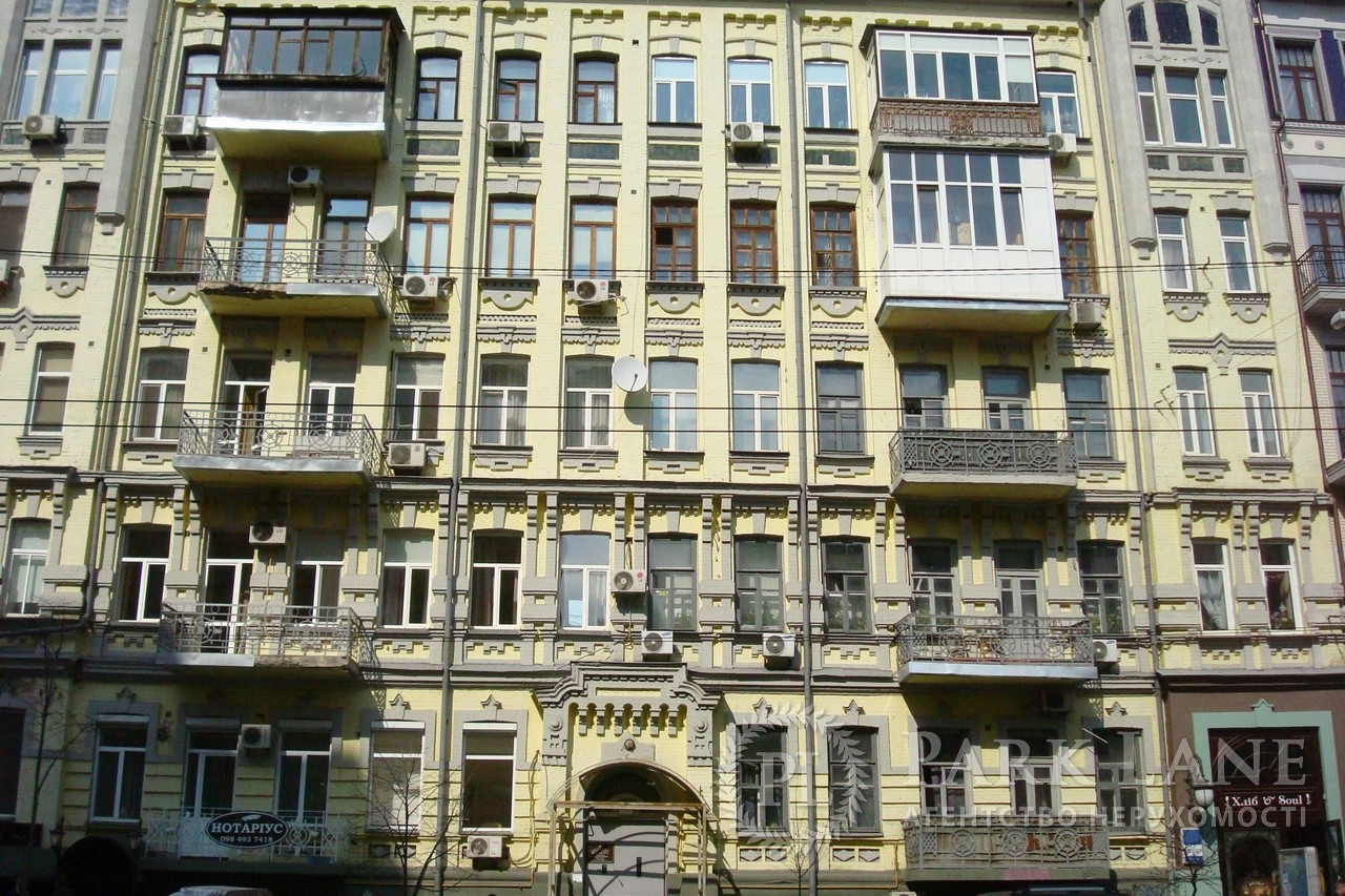 Квартира ул. Саксаганского, 36, Киев, B-83250 - Фото 1