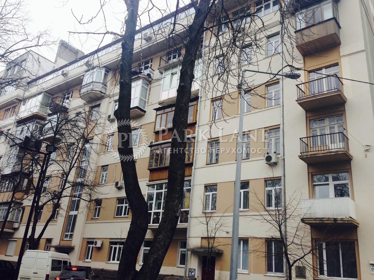 Квартира ул. Липская, 19/7, Киев, Z-1622 - Фото 17
