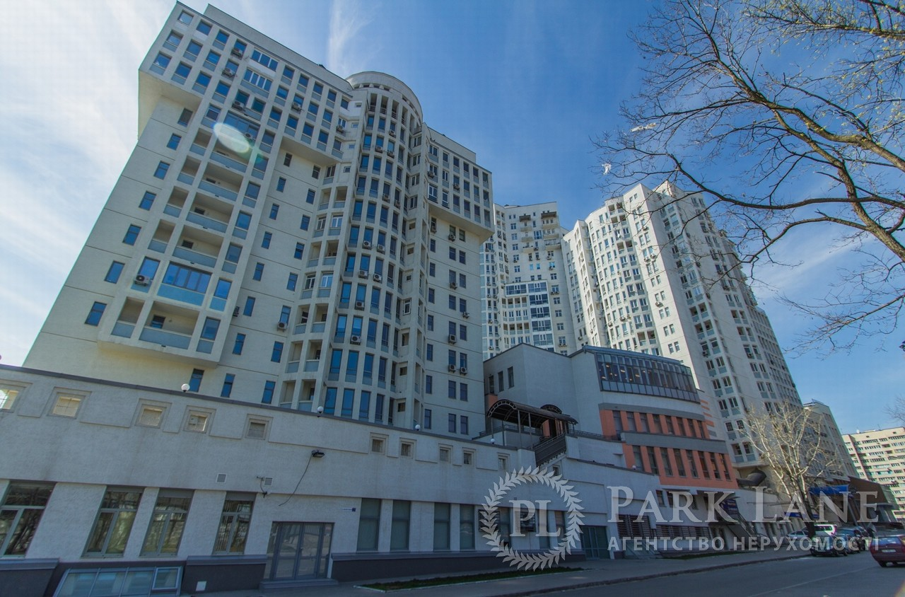 Квартира Дружбы Народов бульв., 14/16, Киев, Z-379749 - Фото 17