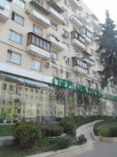 Квартира Большая Васильковская, 85/87, Киев, Z-612594 - Фото