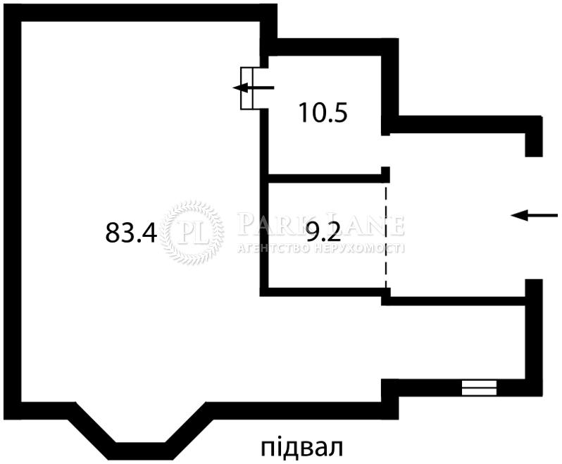 Дом Z-1337790, Русановские сады, Киев - Фото 3