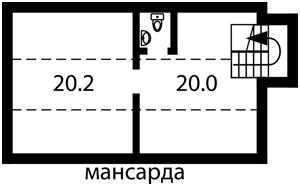 Дом Z-1337790, Русановские сады, Киев - Фото 6