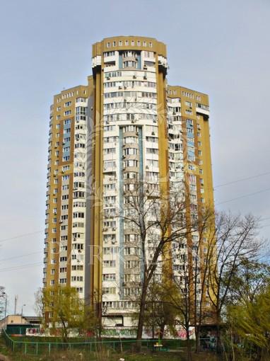 Квартира Сверстюка Евгения (Расковой Марины), 52в, Киев, Z-708900 - Фото