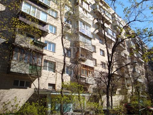 Квартира Энтузиастов, 47, Киев, Z-706646 - Фото