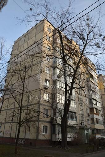Квартира Шамо Игоря бул. (Давыдова А. бул.), 19, Киев, Z-769094 - Фото