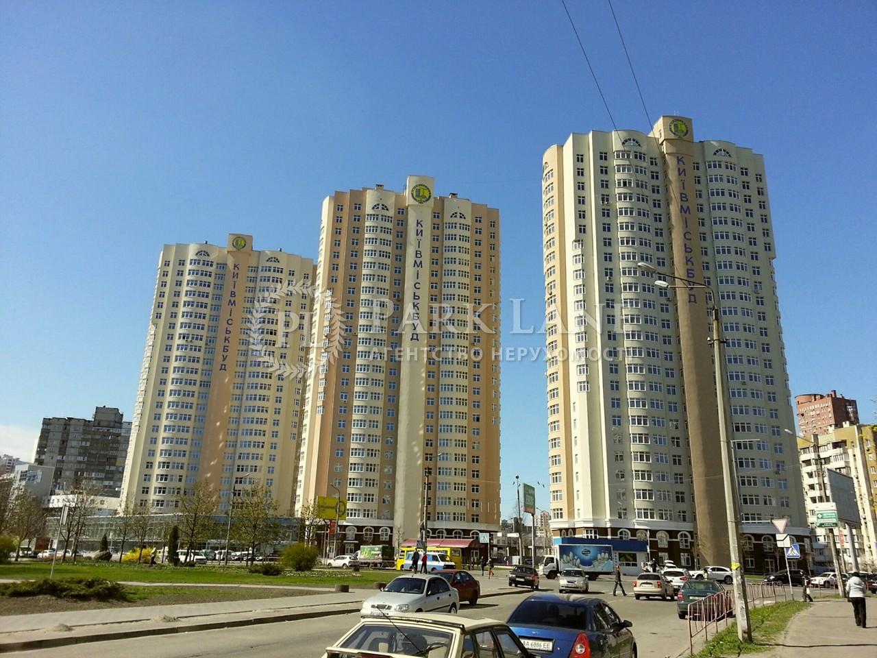 Квартира ул. Драгоманова, 40з, Киев, M-24082 - Фото 14