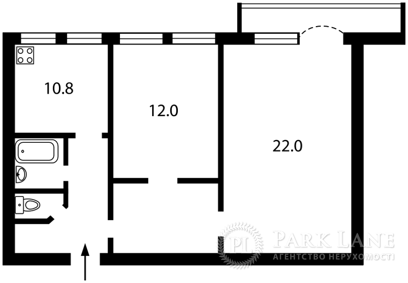 Квартира ул. Андреевская, 9, Киев, H-7249 - Фото 2