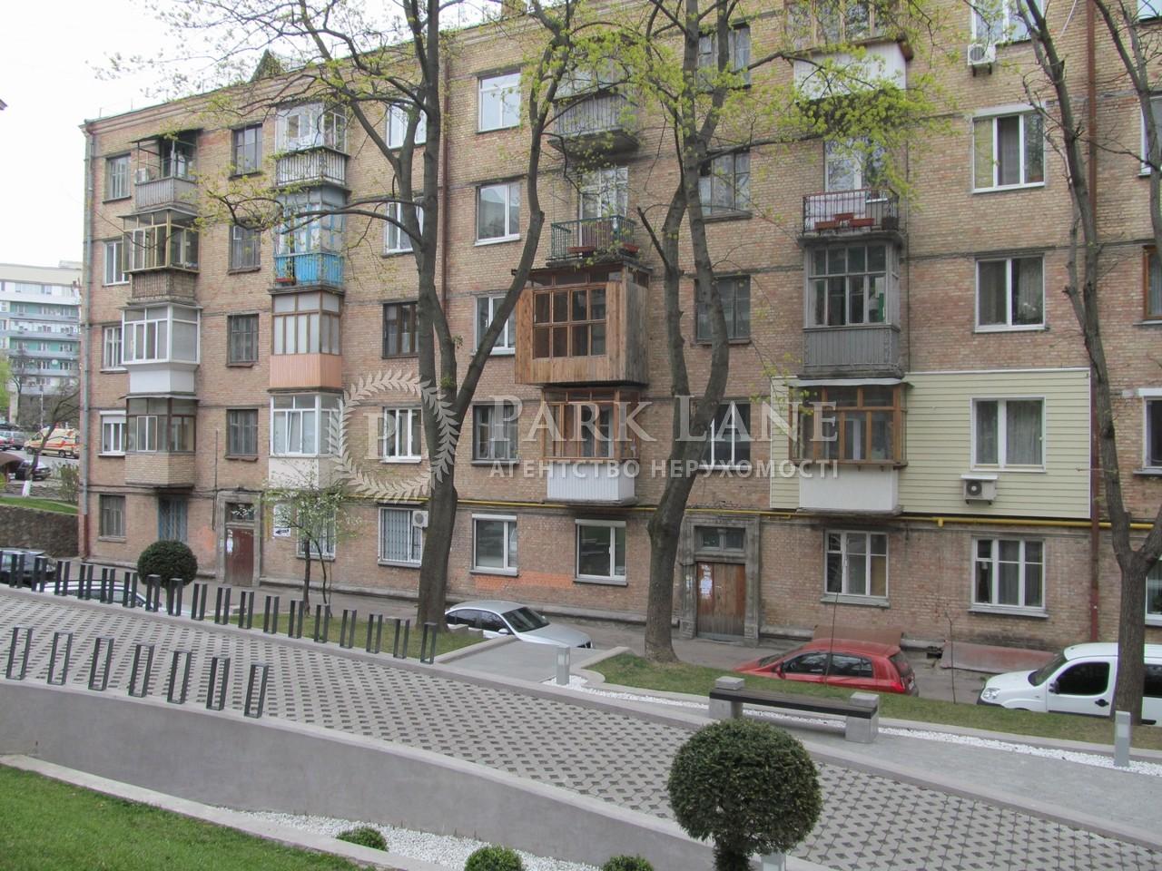 Квартира ул. Бойчука Михаила (Киквидзе), 4, Киев, Y-653 - Фото 9