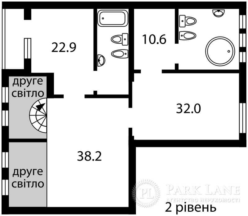 Квартира B-81520, Хмельницкого Богдана, 80, Киев - Фото 3