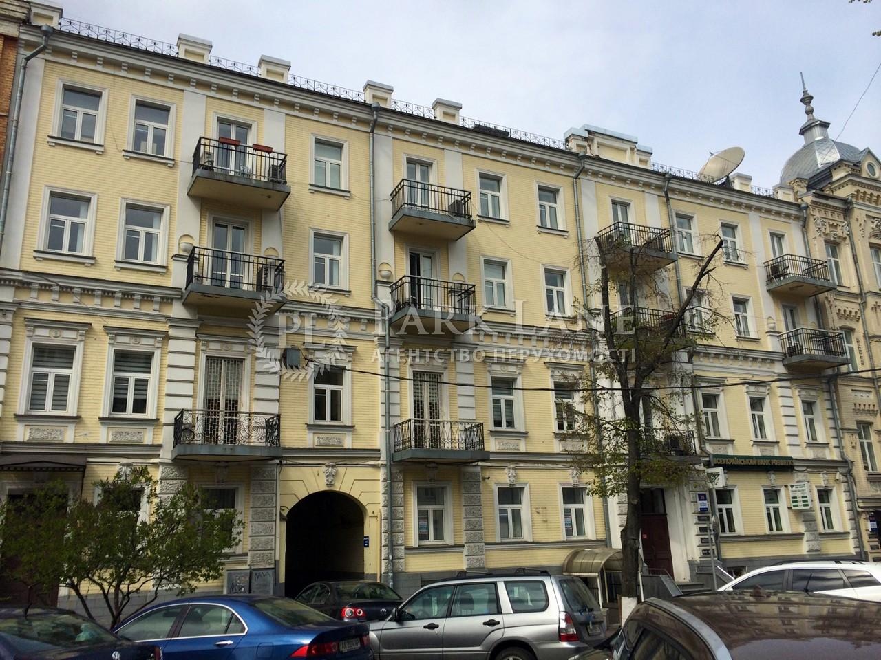 Нежилое помещение, ул. Франко Ивана, Киев, B-100111 - Фото 1
